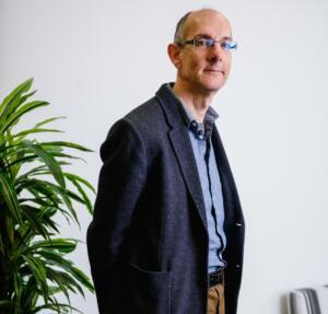 Prof Paul Whiting