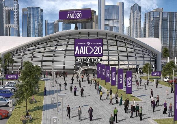 AAIC Conference centre