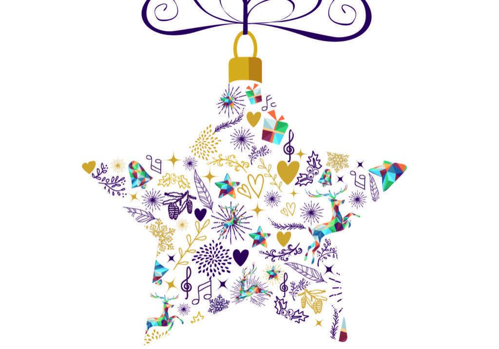 Christmas star cover 2020