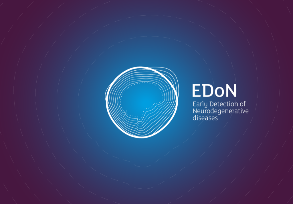 Edon logo with background graphic RGB