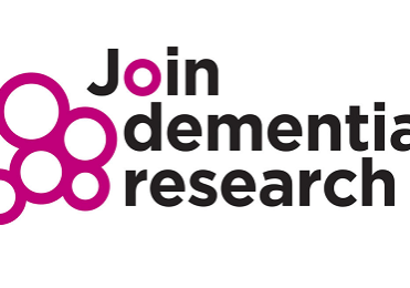 Join Dementia Research (JDR)