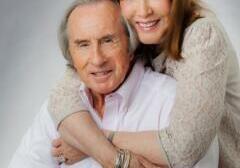 Sir Jackie and HelenCredit