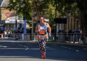 jude london marathon