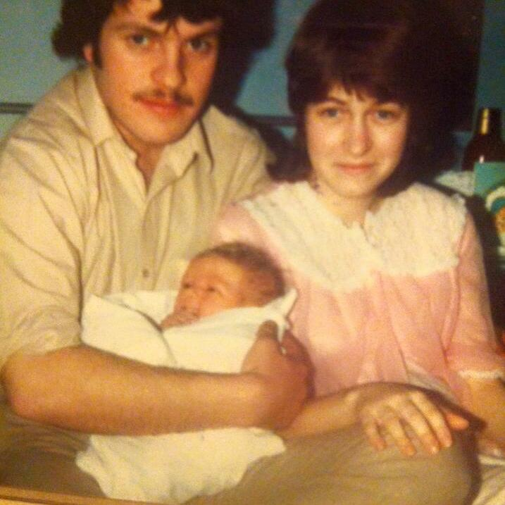 pm-Steve and Michelle and son